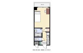 1R Mansion in Taihei - Sumida-ku
