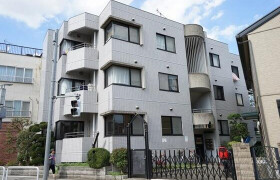 3DK Mansion in Sakurashimmachi - Setagaya-ku