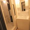 1K Apartment to Rent in Suginami-ku Washroom