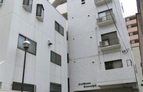 横浜市西区平沼-1R公寓大厦