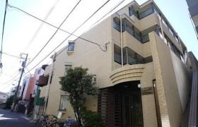新宿区 戸山(その他) 1R マンション