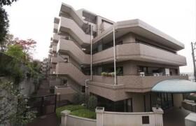 横浜市港北区 菊名 2LDK {building type}