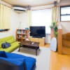 2LDK House to Rent in Edogawa-ku Living Room