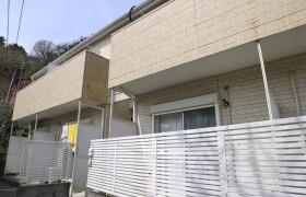 横須賀市 - 安浦町 简易式公寓 1K