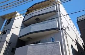 练马区石神井台-1K公寓大厦