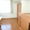 1K Apartment to Rent in Wakayama-shi Room