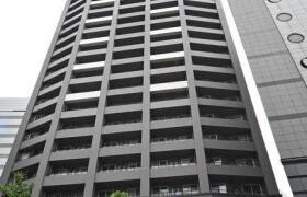 3LDK Mansion in Nishishinjuku - Shinjuku-ku