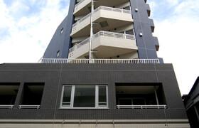 豊島區高田-1K公寓大廈
