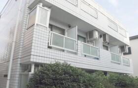 1K {building type} in Asagayaminami - Suginami-ku