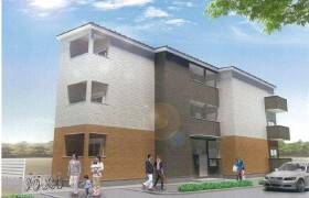 Whole Building Apartment in Kotobukicho - Higashiosaka-shi