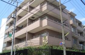 2DK Apartment in Sakurashimmachi - Setagaya-ku
