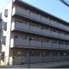 1K Apartment to Rent in Osaka-shi Higashiyodogawa-ku Exterior