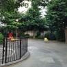 2LDK Apartment to Rent in Ota-ku Park