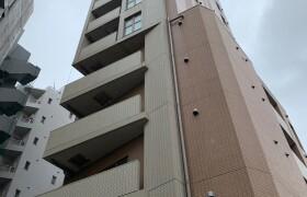 澀谷區広尾-1LDK公寓大廈