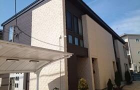 日野市日野-1K公寓