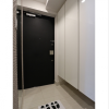 2LDK Apartment to Rent in Chuo-ku Entrance