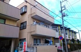 2DK Mansion in Tsunashimahigashi - Yokohama-shi Kohoku-ku