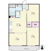 3DK Apartment to Rent in Setagaya-ku Floorplan