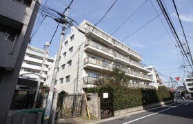 3LDK Apartment in Kaminoge - Setagaya-ku