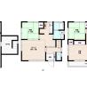 4DK House to Rent in Setagaya-ku Floorplan