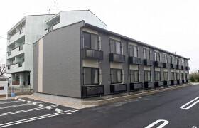 羽島市福寿町浅平-1K公寓