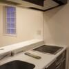 在川崎市高津區內租賃1LDK 公寓大廈 的房產 廚房