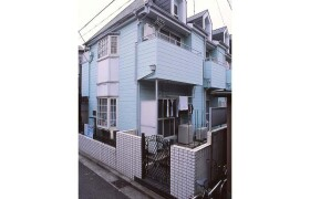 横浜市南区 三春台 1K アパート