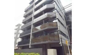 1LDK Mansion in Suidocho - Shinjuku-ku