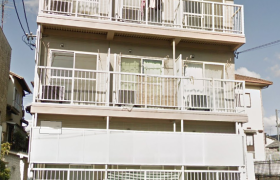 Whole Building Apartment in Hannyajicho - Nara-shi