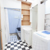 Shared Guesthouse to Rent in Ota-ku Interior
