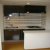 1LDK Apartment to Rent in Itabashi-ku Kitchen