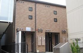 1K Apartment in Numabukuro - Nakano-ku