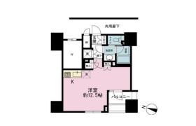 1R {building type} in Shibuya - Shibuya-ku