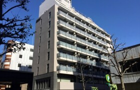 横浜市鶴見区鶴見中央-1LDK公寓大厦