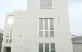 品川區荏原-1LDK公寓大廈