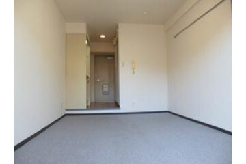 1R Apartment to Rent in Hino-shi Living Room