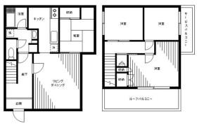 渋谷区 - 神宮前 獨棟住宅 4LDK
