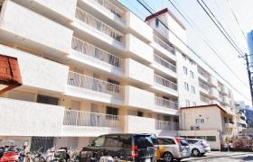 新宿区百人町-3LDK{building type}