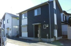 2LDK Terrace house in Shintakane - Funabashi-shi