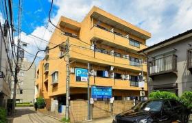 武藏野市吉祥寺本町-2DK公寓大廈