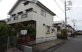 4LDK House in Sakuragaoka - Toride-shi