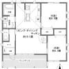 2LDK House to Buy in Ashigarashimo-gun Hakone-machi Floorplan