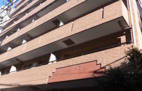 澀谷區東-2DK公寓大廈