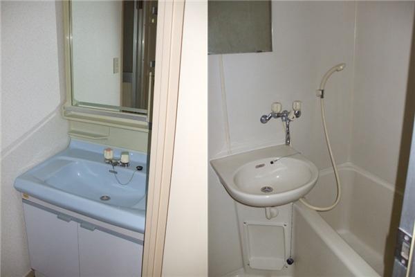 2K Apartment to Rent in Nakano-ku Interior