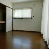 2LDK House to Rent in Osaka-shi Abeno-ku Bedroom