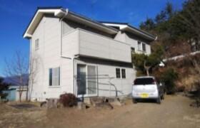 Whole Building {building type} in Shionada - Saku-shi