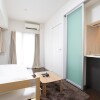 1R Apartment to Rent in Koto-ku Room