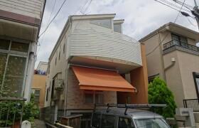 世田谷区 宮坂 4LDK 戸建て