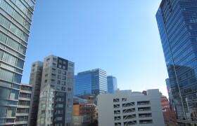 渋谷区 宇田川町 2LDK マンション