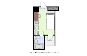 1R Mansion in Oi - Shinagawa-ku
